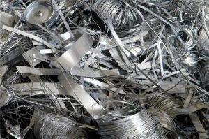 ورق ضایعاتی - آهن آلات ضایعاتی - سوله دست دوم