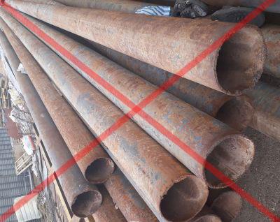 ساخت سوله با لوله غیر مجاز است